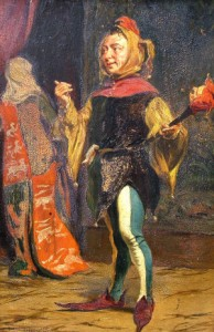 Tips on Monologues for Women Comedic court jester