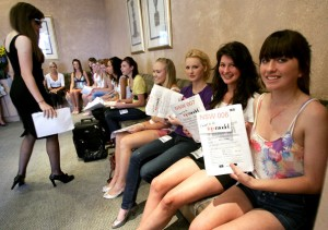 monlogues for auditions actresses waiting to audition