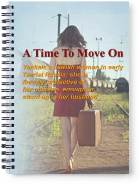 dramatic monologue - A Time To Move On