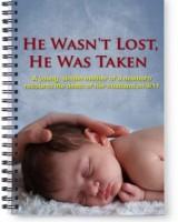 Dramatic Monologue - He Wasn't Lost - He Was Taken