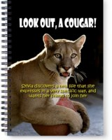 Dramatic Monologue - Look Out A Cougar