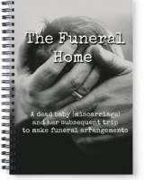 Dramatic Monologue - The Funeral Home