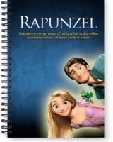 Comedic Monologue - Rapunzel