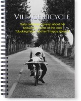Comedic Monologue - Village Bicycle