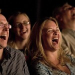 comedic monologues for women are immensly popular audience laughing